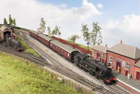 Hartlepool show – Great British Model Railway Show