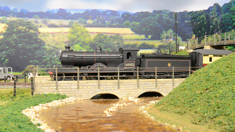 Great British Model Railway Show – A Great New Show at an
