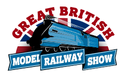 Great British Model Railway Show Logo