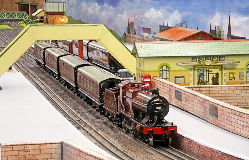 Layouts – Great British Model Railway Show