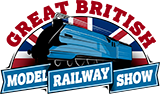 Great British Model Railway Show Logo